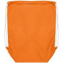 Katoenen rugzak 140 gr/m2 | 1091935 Oranje