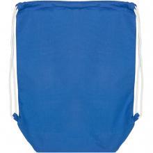 Katoenen rugzak 140 gr/m2 | 1091935 Midden blauw