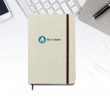 Notitieboek | Canvas cover | A5