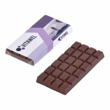 Melkchocolade |mini | Wikkel