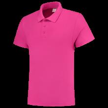 Polo's bedrukken | Unisex | Katoen/polyester | Premium | Tricorp | 97PP180 Fuchsia