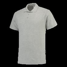 Polo's bedrukken | Heren | Katoen/polyester | Slim-fit | Premium | Tricorp | 97PPF180 Grijs