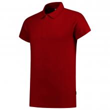Polo's bedrukken | Heren | Katoen/polyester | Slim-fit | Premium | Tricorp | 97PPF180 Rood