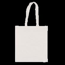 Gekleurde katoenen tas | Beste prijs | 140 gr/m2 | 72201210 Wit