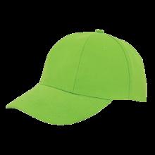 Cap | Zeer stevig | Verstelbaar | 201733 Groen