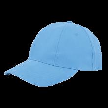 Cap | Zeer stevig | Verstelbaar | 201733 Lichtblauw