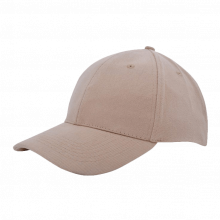 Cap | Zware kwaliteit | Borduring | 201926B Kaki