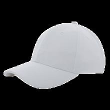 Cap | Zware kwaliteit | Borduring | 201926B Wit
