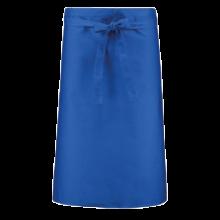 Sloof | Polyester/Katoen | v.a. 25 St | 205210vk Blauw