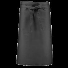 Sloof | Polyester/Katoen | v.a. 25 St | 205210vk Donkergrijs