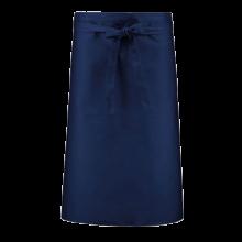 Sloof | Polyester/Katoen | v.a. 25 St | 205210vk Navy