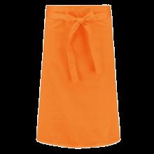 Sloof | Polyester/Katoen | v.a. 25 St | 205210vk Oranje