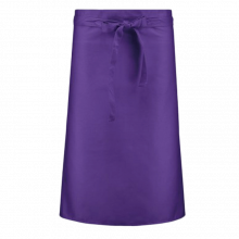 Sloof | Polyester/Katoen | v.a. 25 St | 205210vk Paars