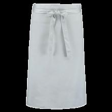 Sloof | Polyester/Katoen | v.a. 25 St | 205210vk Grijs
