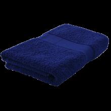 Badlaken | 450 grams | 140 x 70 cm | 209100 Donkerblauw