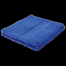 Badhanddoek   450 grams   100 x 50 cm   209120 Blauw