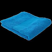 Badhanddoek   450 grams   100 x 50 cm   209120 Lichtblauw