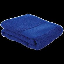Fitness handdoek | 450 grams | 130 x 30 cm | 209190 Blauw