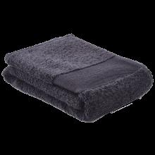 Fitness handdoek | 450 grams | 130 x 30 cm | 209190 Donkergrijs
