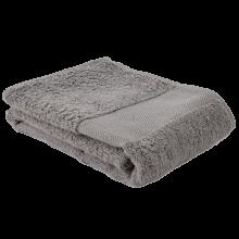 Fitness handdoek | 450 grams | 130 x 30 cm | 209190 Grijs