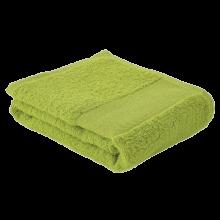 Fitness handdoek | 450 grams | 130 x 30 cm | 209190 Groen