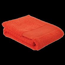Fitness handdoek | 450 grams | 130 x 30 cm | 209190 Oranje