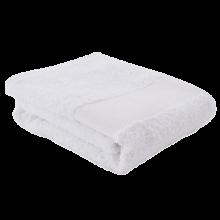 Fitness handdoek | 450 grams | 130 x 30 cm | 209190 Wit