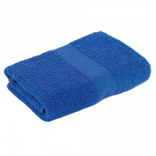 Badlaken | 360 grams | 140 x 70 cm | 209300D Blauw