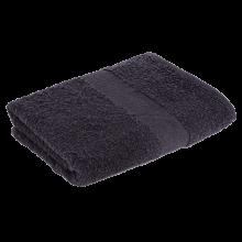 Badlaken | 360 grams | 140 x 70 cm | 209300D Zwart