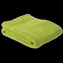 Fitness handdoek | 360 grams | 130 x 30 cm | 209390B Groen