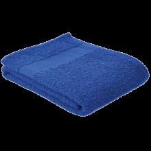 Fitness handdoek | 360 grams | 130 x 30 cm | 209390B Blauw