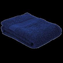 Fitness handdoek | 360 grams | 130 x 30 cm | 209390B Navy