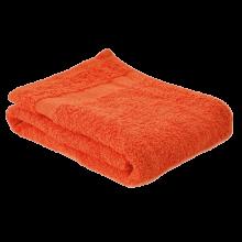Fitness handdoek | 360 grams | 130 x 30 cm | 209390B Oranje