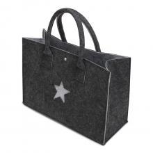Shopper Bag | 45 x 32 x 18 cm | Filz