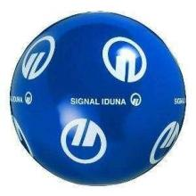 Ballon de football | PVC | 22 cm | Impression : 12 positions
