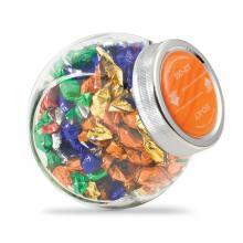 Kleine Snoeppot | 0,4 Liter | va 100 st