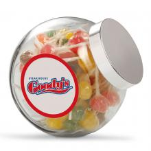 Süßigkeitenglas | Groß | 2 Liter