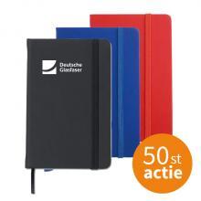 A6 | Notitieboekje | v.a. 50 stuks
