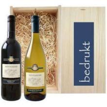 Montgolfier Merlot & Chardonnay
