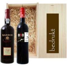 Geschenkpaket | Barros Portwein