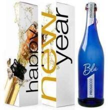 Blu Prosecco met geschenkdoos