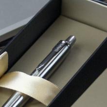 Balpen | Parker pennen | Jotter steel  | 92106478