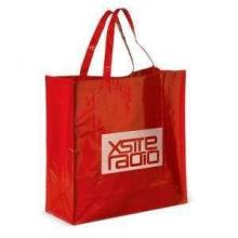 PP Woven Einkaufstasche XL