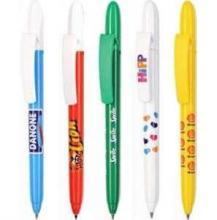 Fhill Kugelschreiber mit großer Druckfläche preiswert
