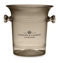 Champagner Eiseimer