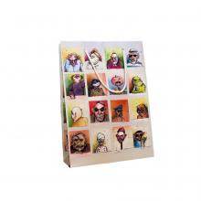 Papieren tas | Large | Mat of Glossy | A-kwaliteit | 108GL03