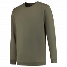 Sweater | Premium | Tricorp Workwear | 97S280 Legergroen
