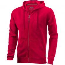 Slazenger Hooded sweater | Rits | Heren | 9233240 Rood
