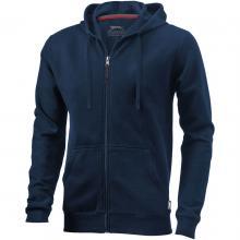 Slazenger Hooded sweater | Rits | Heren | 9233240 Navy