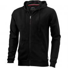 Slazenger Hooded sweater | Rits | Heren | 9233240 Zwart